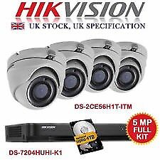 cctv,camera, DVR,5 mega pixel CCTV system for ,shop,office,house,include Fitting and installation
