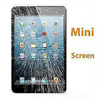 iPAD MINI GLASS REPLACEMENT SERVICE