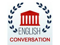 Practice English at Conversation Cafe Fun & Friendly with internationals and TEFL teachers too