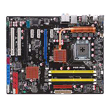 WTB - ASUS P5Q Motherboard Thornlie Gosnells Area Preview