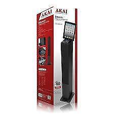 AKAI BLUETOOTH SPEAKER /SOUND TOWER / SINGING MACHINE from $39.99& UP