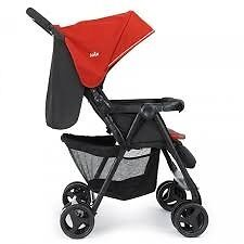 Joie aire travel system