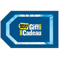best buy - future shop gift card / store credit wanted