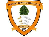 Ashford Town (Middx) Ladies FC - New Players Wanted - Football Trials 2018/19