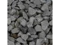 40-20mm Single Size Limestone