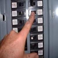 Electrician (Bilingual 875-1326)