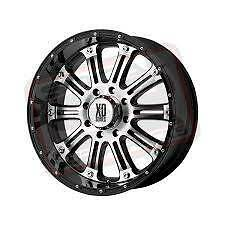 KMC XD series HOSS  17x9 6x139 new *** ON SALE NOW *** Arundel Gold Coast City Preview