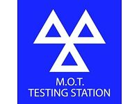 MOT tester/mechanic needed in a busy garage near Stow on the Wold