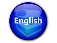 English Tutor - Medway and surrounding areas