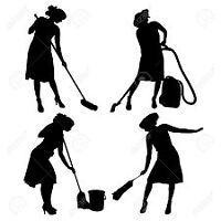 The Sweet Psalmist Home Cleaning Services