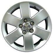 Toyota Corolla Rims 15
