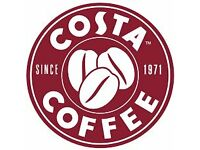 Full Time Costa Coffee Barista Position