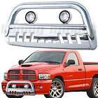 Truck Grill Guards