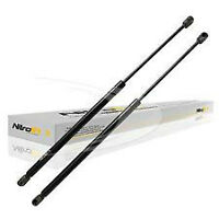 2 Rear Liftgate Tailgate Hatch Lift Support 2004-2007 Mazda 6
