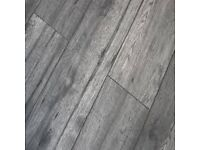 Kaindl Laminate Flooring (Hickory Grey) £24 per Pack