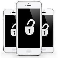 Instant Iphone Unlock - ANY Carrier!!  Pick up/Delivery/Mail-in  available