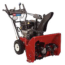 Snowblower Lawnmower Small engine Repair