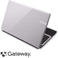 """Gateway 15.6"""" laptop - windows 8 wanting to trade for phone"""