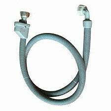 Whirlpool Aqua Stop Water Inlet Hose For Washing Machine Or Dishwasher