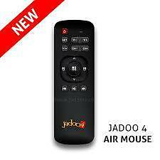 Jadoo TV 4 & 3 accessories Croydon Park Port Adelaide Area Preview