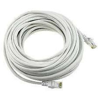 50 Foot CAT 5e Ethernet Network Patch Cord / Cable