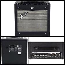 Fender Mustang 1 v2 Guitar amplifier