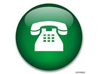 Call Centre Sales Advisor for Broadband and Phone Company - £7.50 p/h + Comm. Immediate Start!