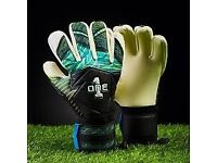 Goalkeeper wanted for this Sat and longer term