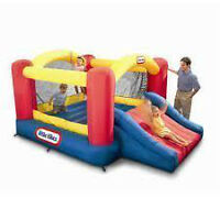 JUMPY CASTLE RENTAL