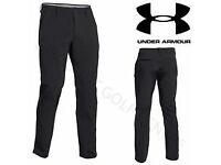 Under ArmourCold Gear Storm Winter Golf Trousers