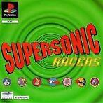 Supersonic Racers (ps1 tweedehands game)