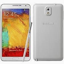 SAMSUNG GALAXY NOTE 3 USED IN GOOD CONDITION