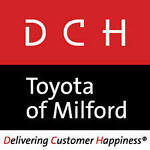 DCH Milford Toyota
