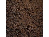 Free Good Quality Topsoil ... Free Delivery Available ... 20T Minimum Order