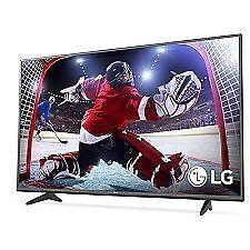 "Télévision 60"" 60LF6100 1080p 120Hz Smart Wifi LG"