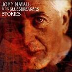 John Mayall & The Bluesbreakers - Stories