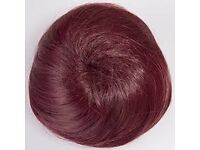 118 burgundy hair extentions 20 inch