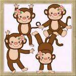 4 Little Monkeys Store