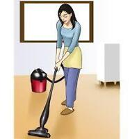 Happy Home Cleaning for Kanata & Surrounding Areas