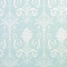 Laura Ashley Wallpaper - SOLD