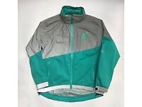 Full Deliveroo Kit (Inc. Jacket XL, Outer Bag, Thermal Bag)