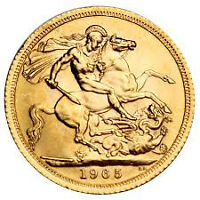 Buying Gold Sovereign and Austria Ducats coin for top dollar