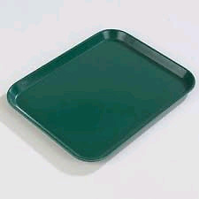 Cafeteria/Fast Food Tray (New)