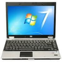 computer laptop | Ordinateur portable 14.1'' HP Elitebook 6930p