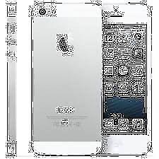 APPLE IPHONE 5S 32GB VODA