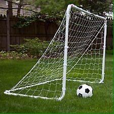 Portable Soccer Goals Doonside Blacktown Area Preview