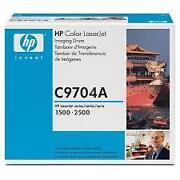 Brand New HP******2500 Color LaserJet C9704A Imaging Drum Preston Darebin Area Preview