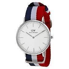 Daniel Wellington Cambridge Wrist Watch  0203dw