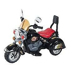 Brand new in the box electric kids ride on motorbike