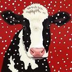 Moo Cow Gift Shop